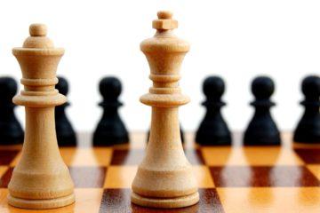 como jugar al ajedrez