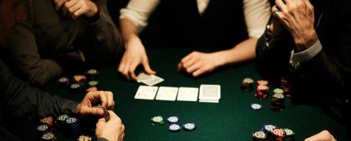 aprender a jugar al póker