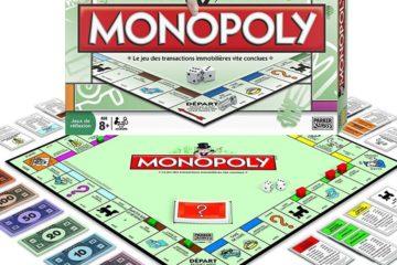como jugar monopoly