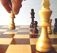 movimientos piezas reglas ajedrez