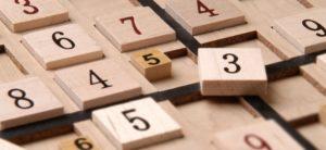 reglas del sudoku